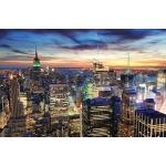 Панорама Нью-Йорка #3
