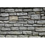 Каменная стена #4